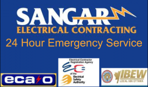 Sangar Electrical Contracting
